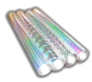 Hologram-Hot-Stamping-Foil